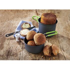 Trek'n Eat Emergency Food Can 750g, Whole Grain Bread Mix
